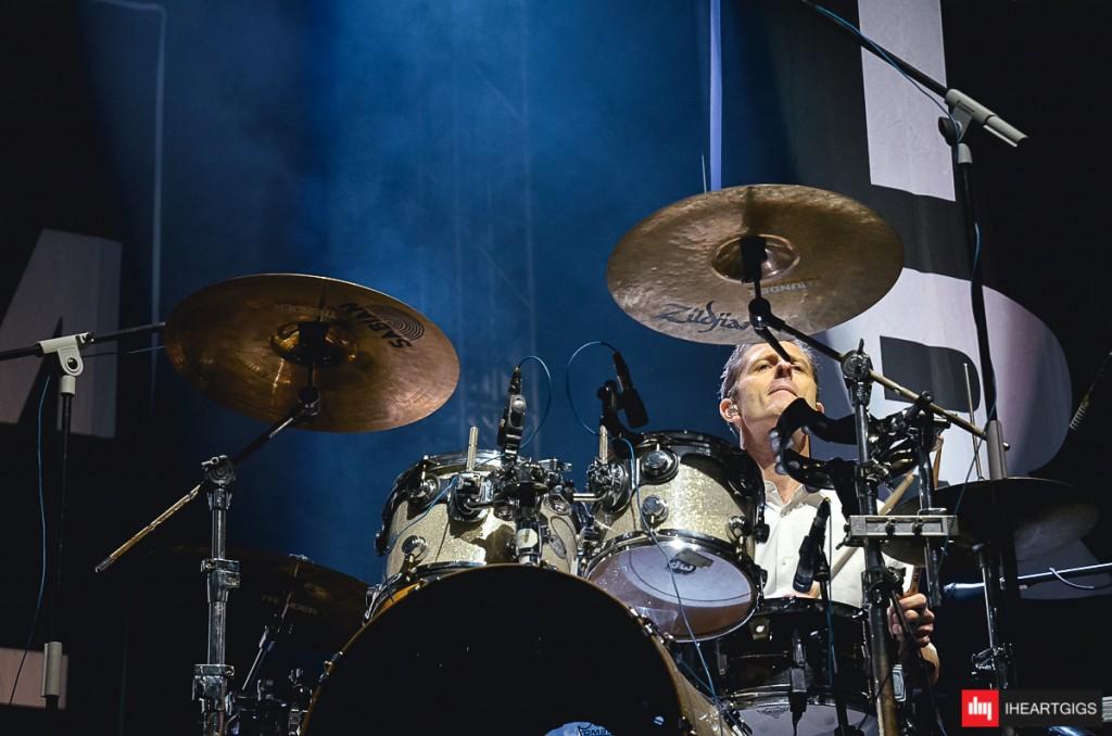 Kare Wanscher (Michael Learns to Rock) ©IHEARTGIGS/ Wibie Wibisana