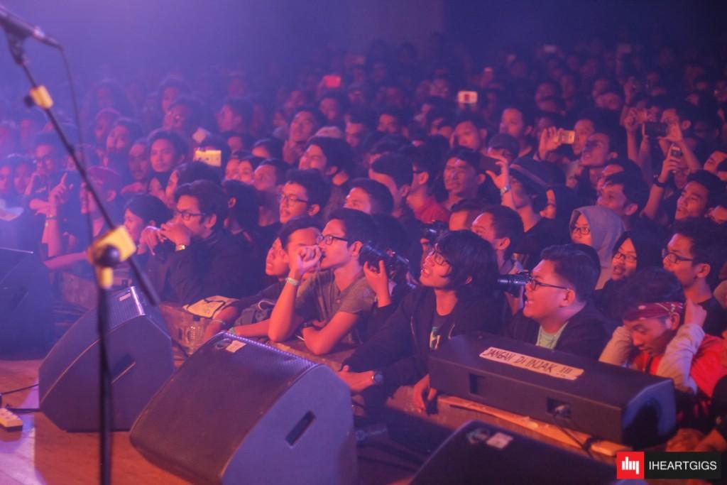 Radio of Rock Tour Serial 2 Malang © IHEARTGIGS/ Dedi Widianto