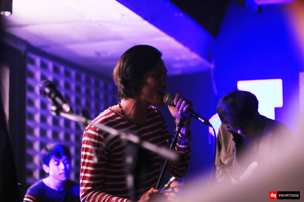 Young Savages ©IHEARTGIGS /Clara