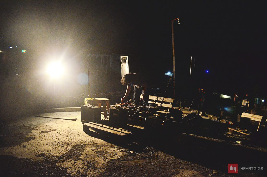 Karnivulgar ©IHEARTGIGS /Gaharu Jabal