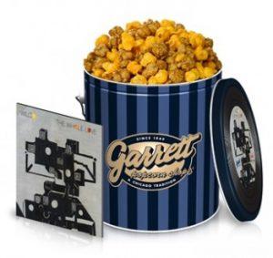 wilco popcorn