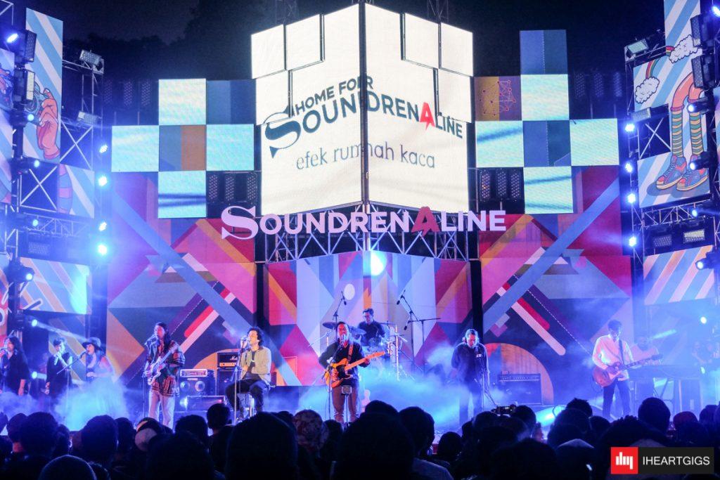 Soundrenaline 2016 ©IHEARTGIGS /Lucky Brinanda