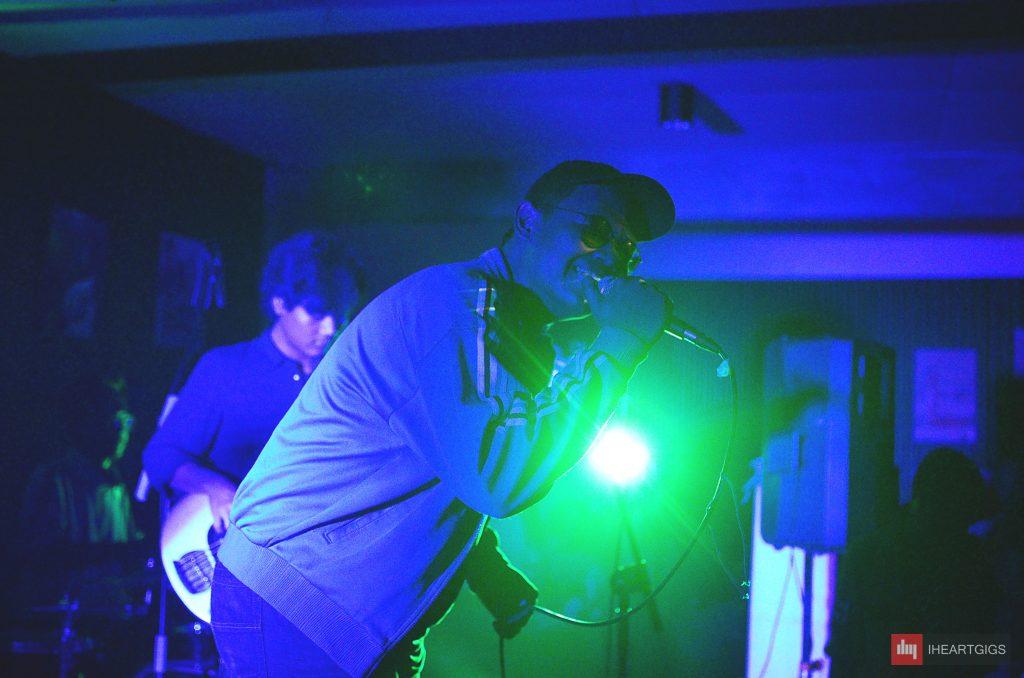 Penampilan Thebreakfastclub di We Are The Pigs #2 ©IHEARTGIGS /Gaharu Jabal