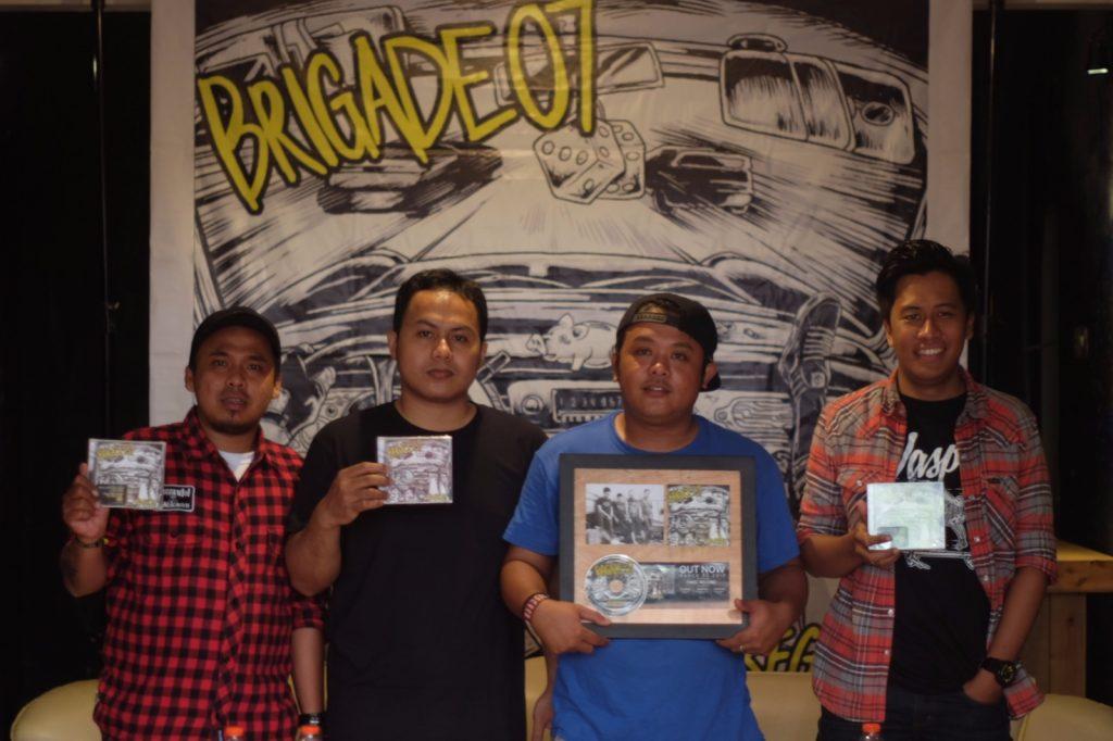 Brigade 07