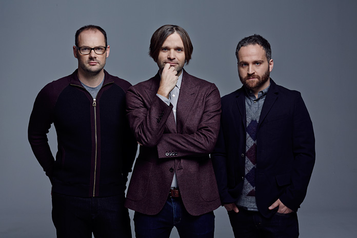 Death Cab For The Cutie